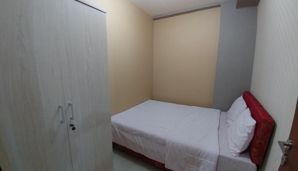 Apartemen Tifolia Jakarta - Kamar Kedua