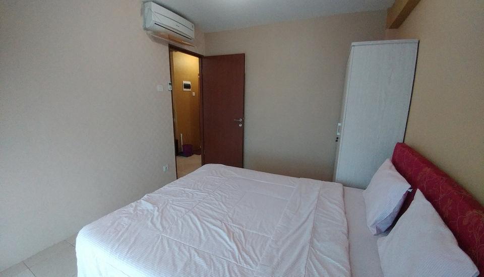 Apartemen Tifolia Jakarta - Kamar Pertama