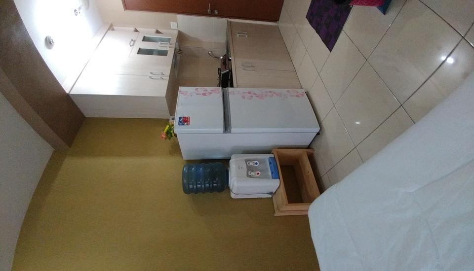 Apartemen Tifolia Jakarta - Dapur