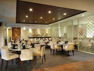 Hotel Borobudur Jakarta - Restauran Teratai Chinese