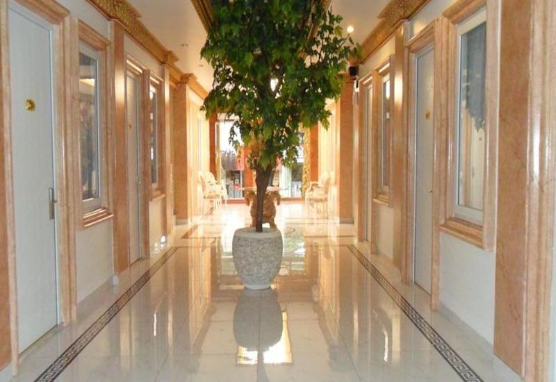 My Home @Bali - Koridor