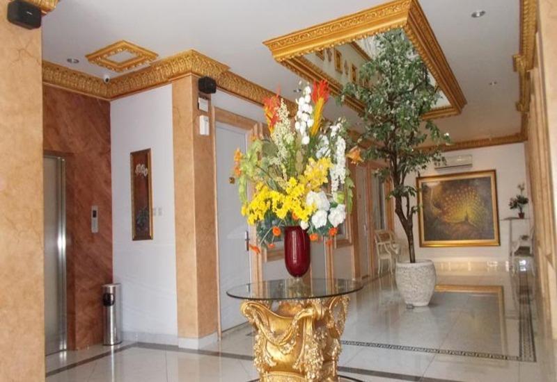 My Home @Bali - Interior