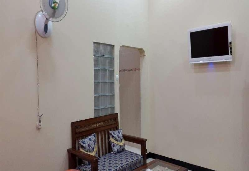 Hotel Ramayana Garut - Executive Room