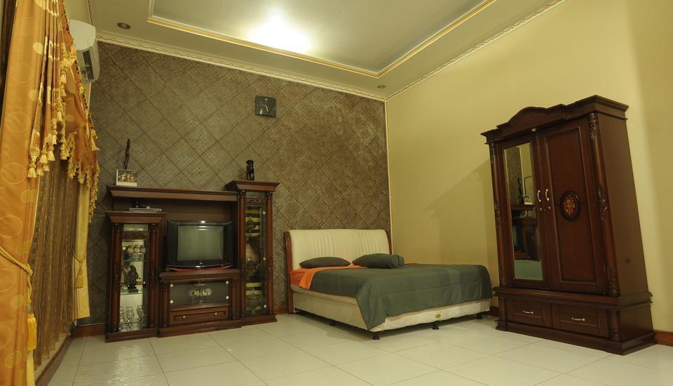 Hotel Ramayana Garut - Kamar VIP dengan sarapan Regular Plan
