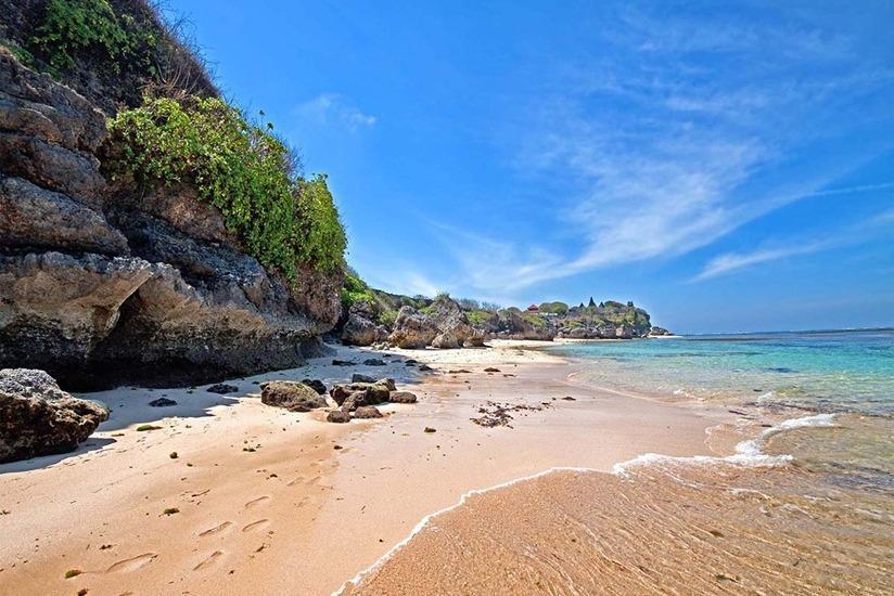 Samabe Bali Resort & Villas Bali - Pantai