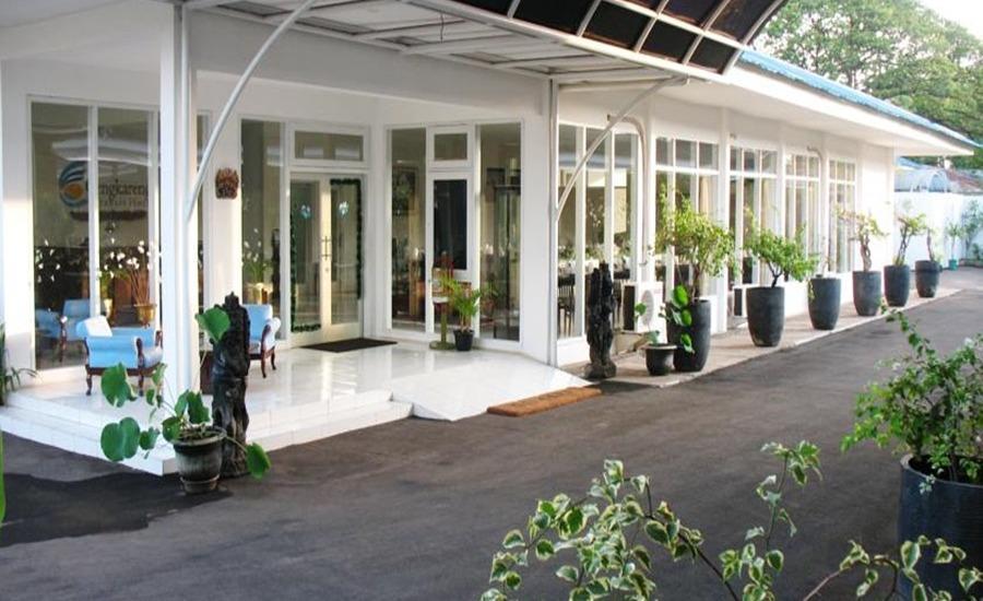 Cengkareng Transit Hotel Tangerang