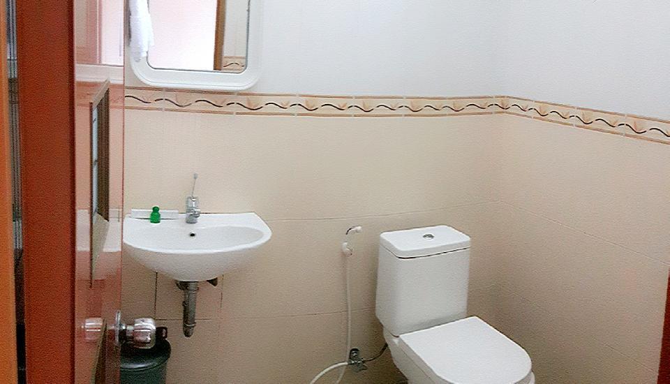 Grand Mozza Wilis Resort Tuban - Standard Room Only Regular Plan
