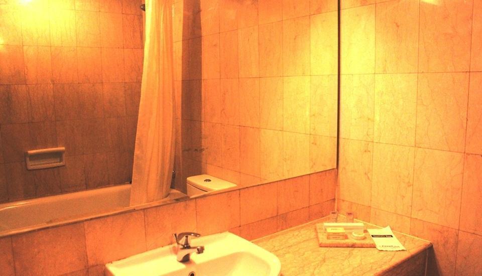 Losari Hotel & Villas Bali - Suite Room