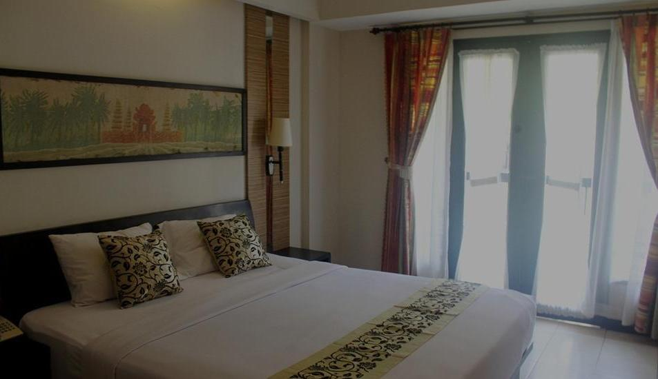 Losari Hotel & Villas Bali - Superior Room with Breakfast Special Offer