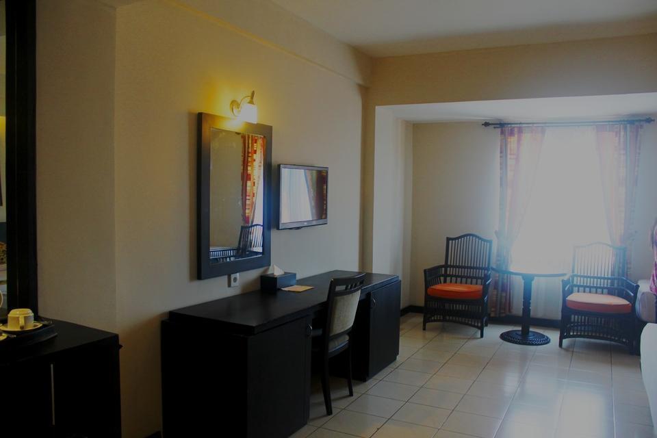 Losari Hotel & Villas Bali - Family Triple Regular Plan