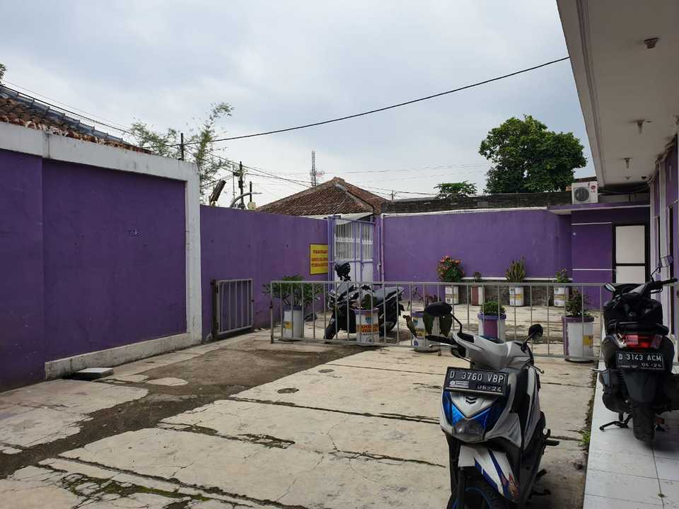 KoolKost near Trans Studio Bandung 2