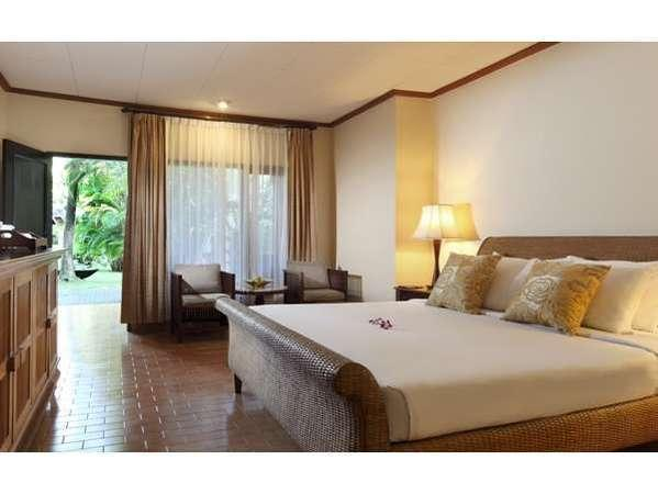 Puri santrian Bali - Superior Room Only Regular Plan