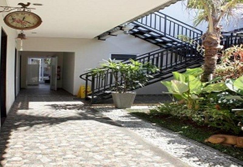 Link Costel Bali - Interior