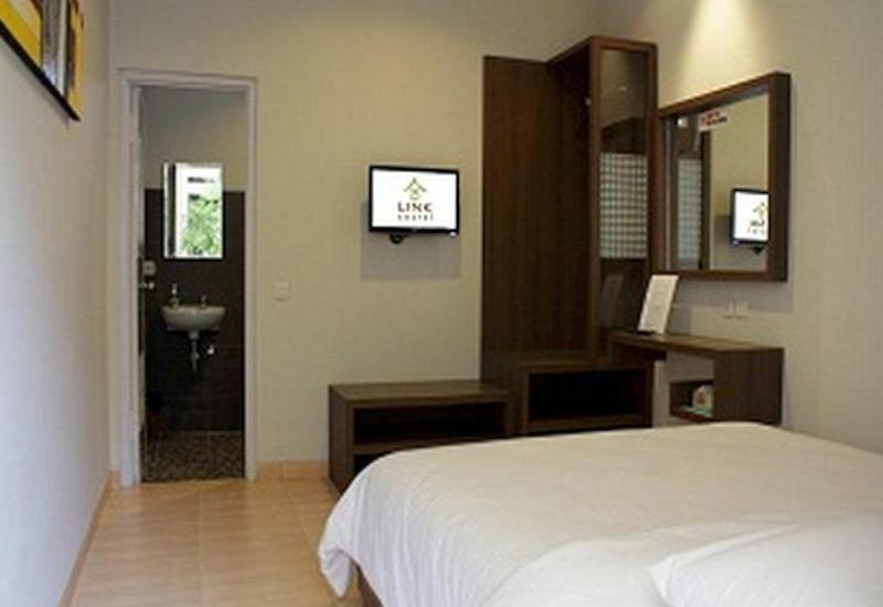 Link Costel Bali - Deluxe Room Regular Plan