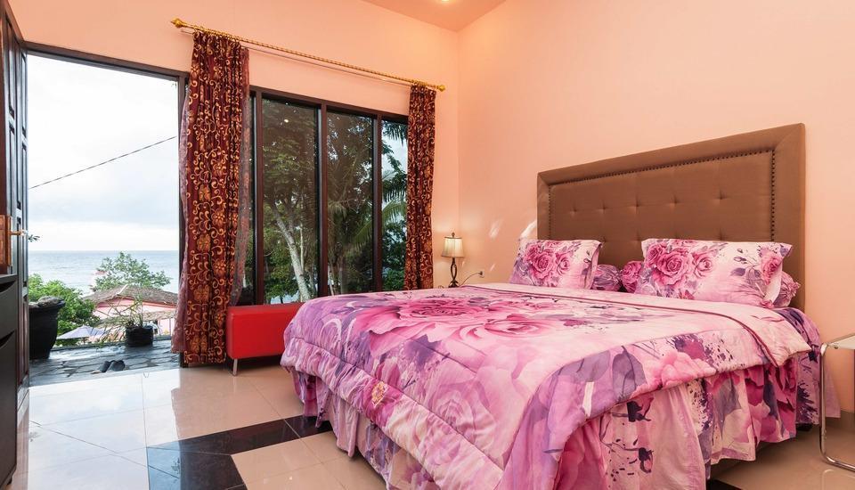 La Merry Resort Manado - Deluxe Room