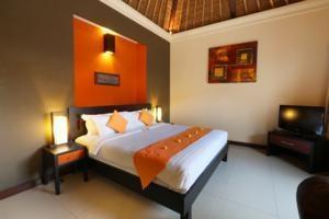 The Bali Bill Villa Bali - kamar
