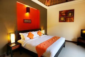 The Bali Bill Villa Bali - Villa tiga kamar tidur dengan kolam renang pribadi Last Minute Deal