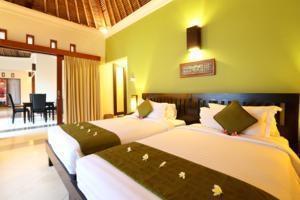 The Bali Bill Villa Bali - 2 kamar tidur