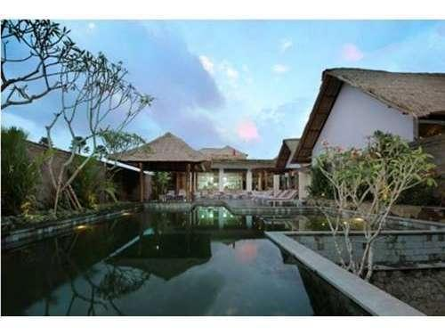De Uma Lokha Bali -