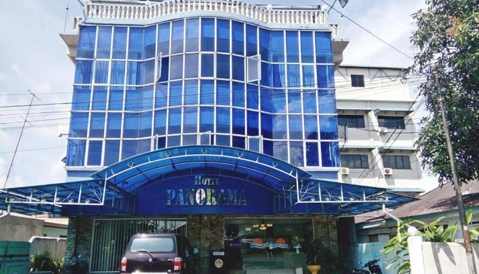 Harga Kamar Hotel Panorama (Tanjung Pinang)