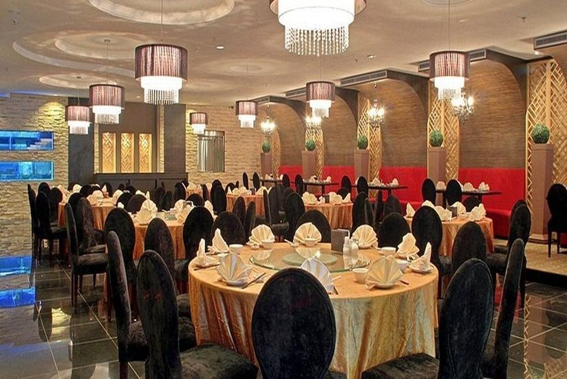 Harmoni One Convention Hotel Batam - Lim Garden Chinese Restaurant