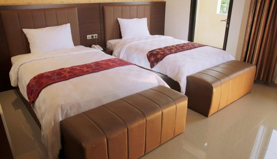 Zam Zam Hotel Resort & Convention Malang - Superior Room #PEG ZAM
