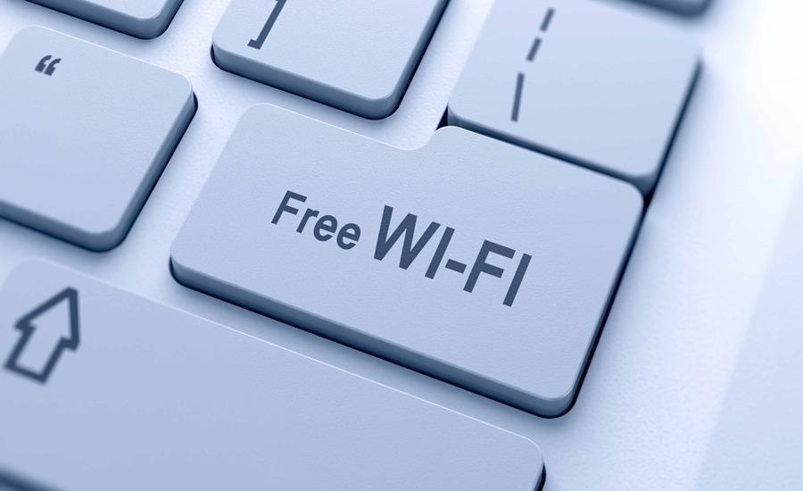 RedDoorz near Pondok Pinang Jakarta - Akses WiFi