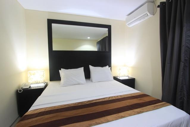 Airport Kuta Hotel Bali - Standard Room Only Basic Deal