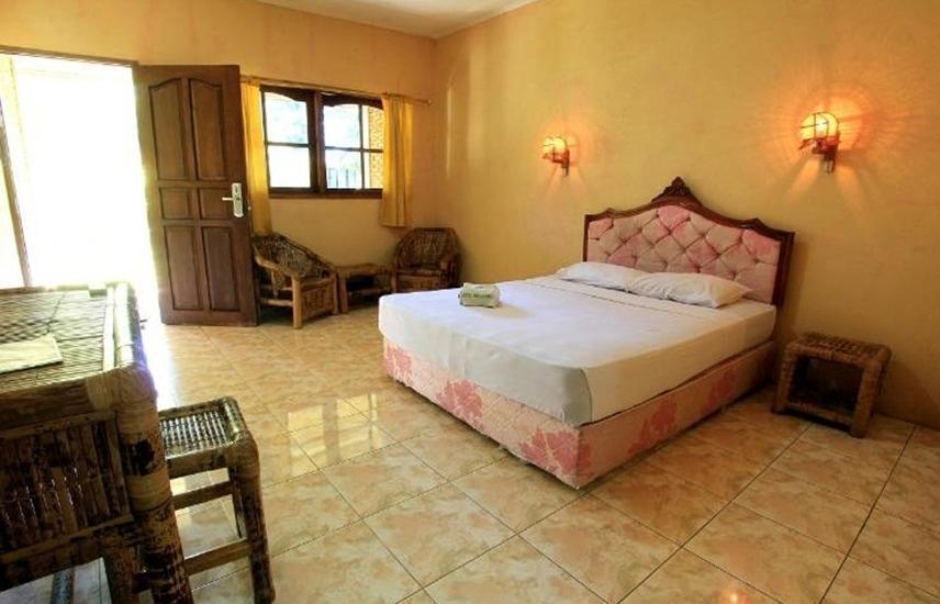 Pesona Bulan Baru Hotel Lombok - Standard Room Save 5%