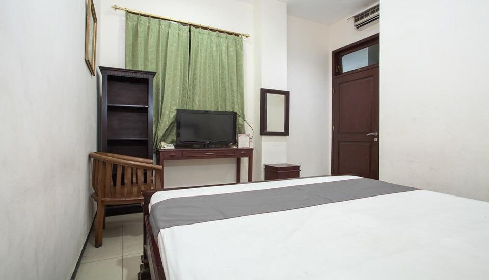 Paprica 1 Surabaya - Double Room Regular Plan