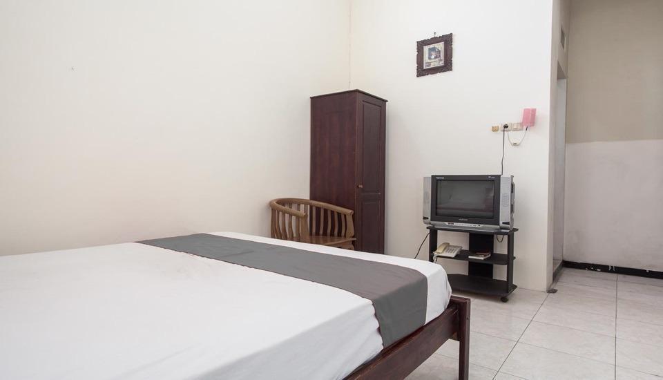 Paprica 1 Surabaya - Room