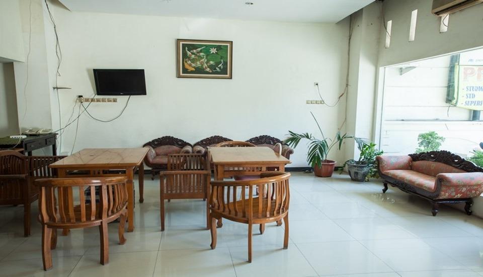 Paprica 1 Surabaya - Interior