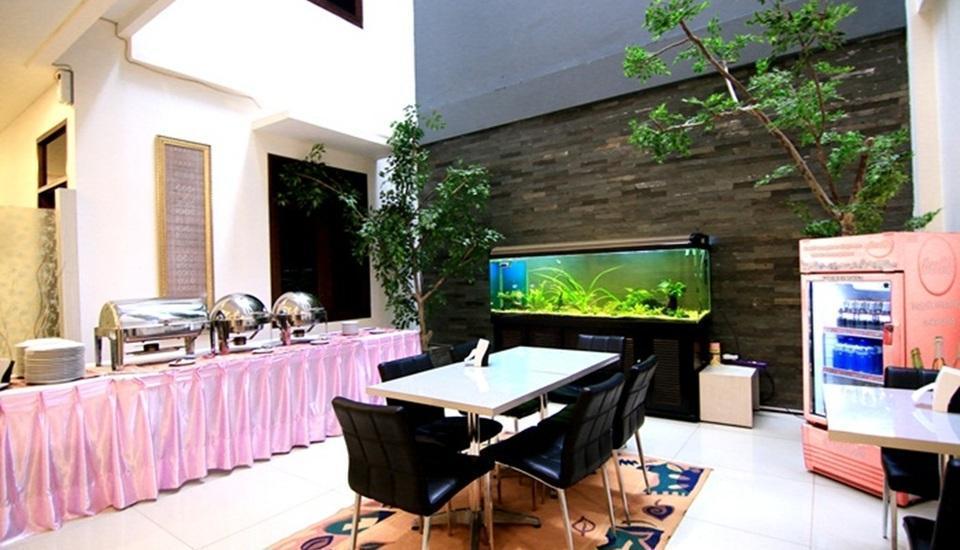 Latief Inn Hotel Bandung - Prasmanan