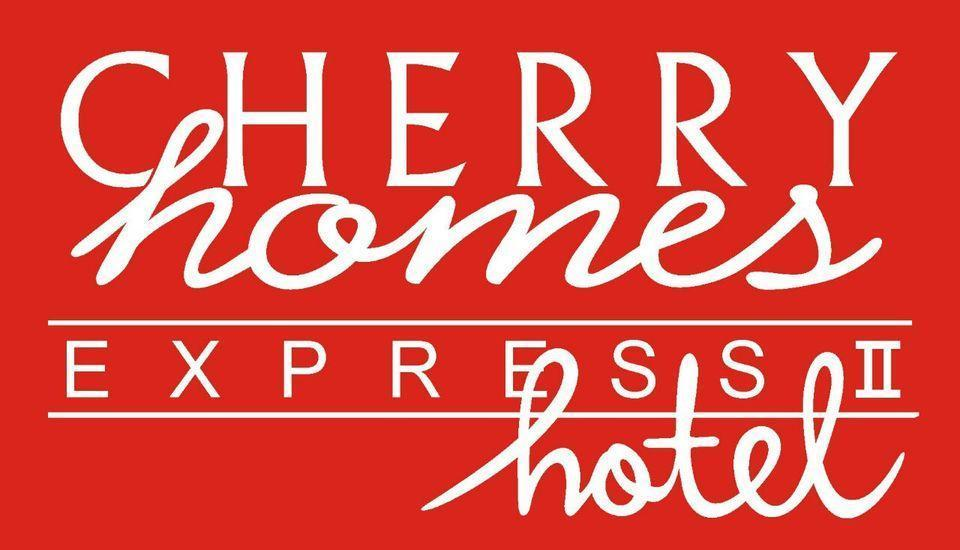 Cherry Homes Express Hotel Bandung - Logo