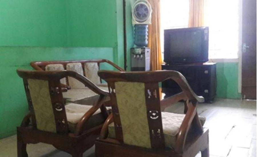 Hotel Citra Belitung Belitung - Interior