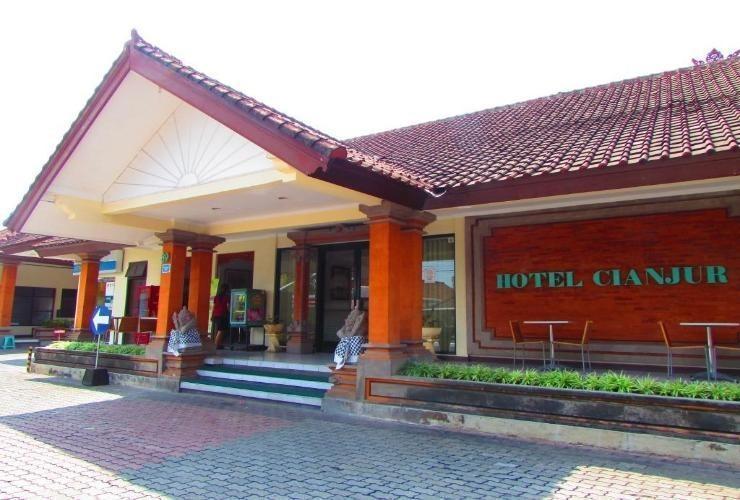 Hotel Cianjur Bali Bali - Exterior