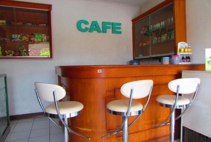 Hotel Cianjur Bali Bali - Cafe