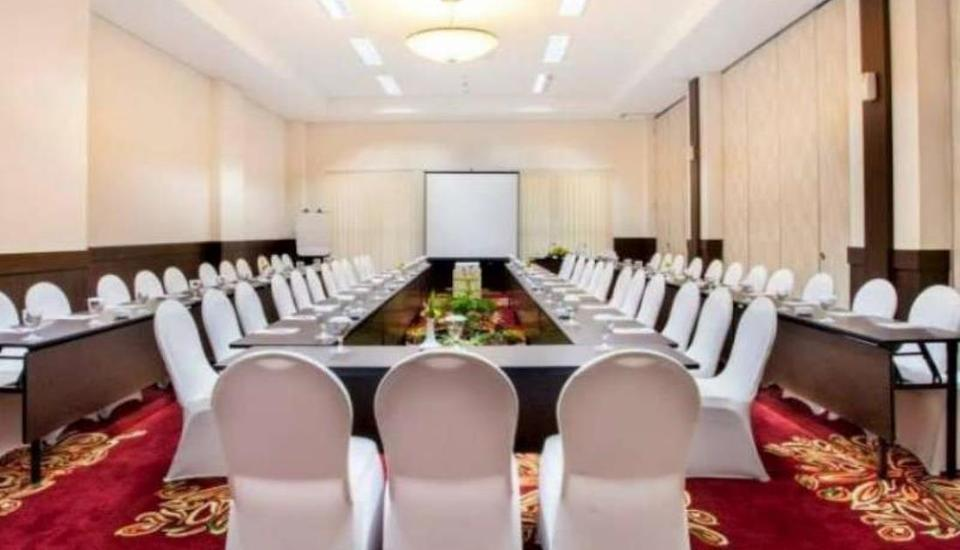 Days Hotel and Suites Jakarta Airport Tangerang - Ruang Rapat