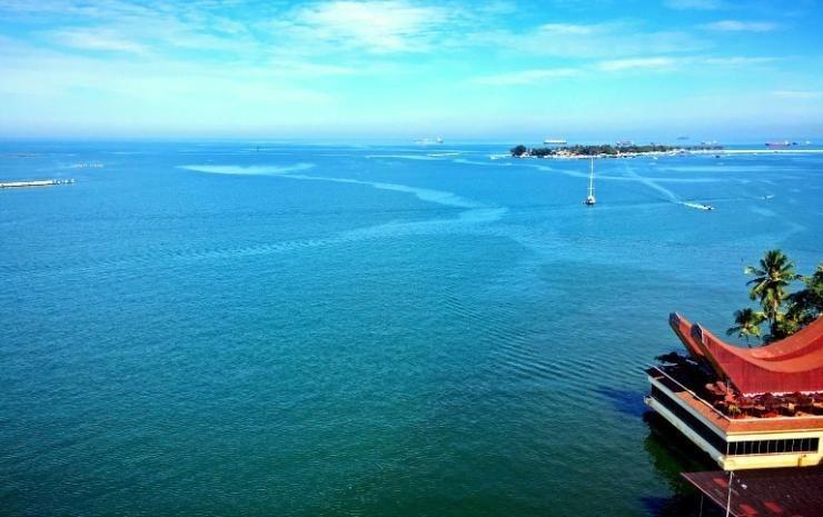 Expressia Hotel Makassar - Laut