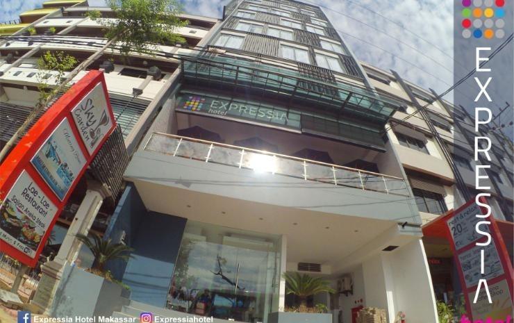 Expressia Hotel Makassar - Appearance