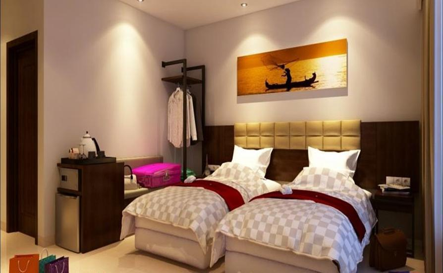 PrimeBiz Hotel Tegal - Superior Room HOT DEAL 5%