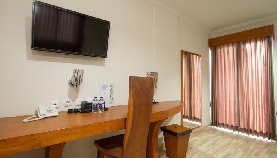 The Ratna Kuta Bali - Standard Room