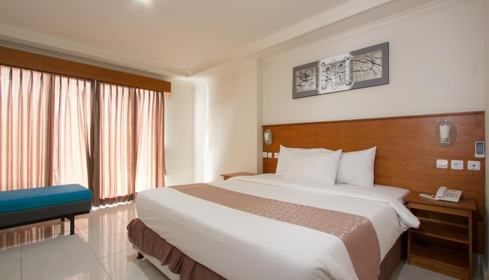 The Ratna Kuta Bali - Superior Double Room Only Save 40% Off