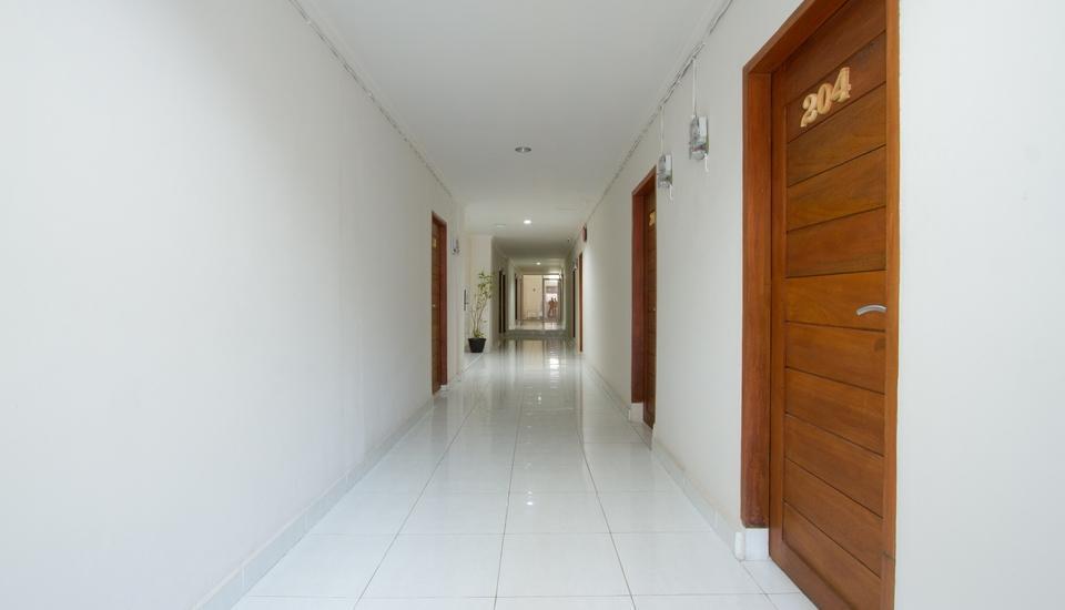 The Ratna Kuta Bali - Hotel Area