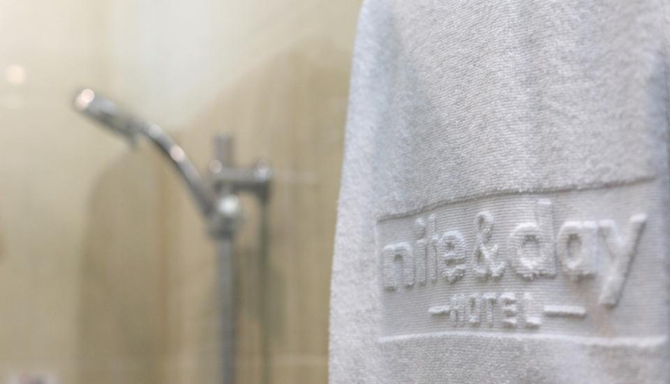 Nite & Day Surabaya - Gunungsari Surabaya - Towel Facility