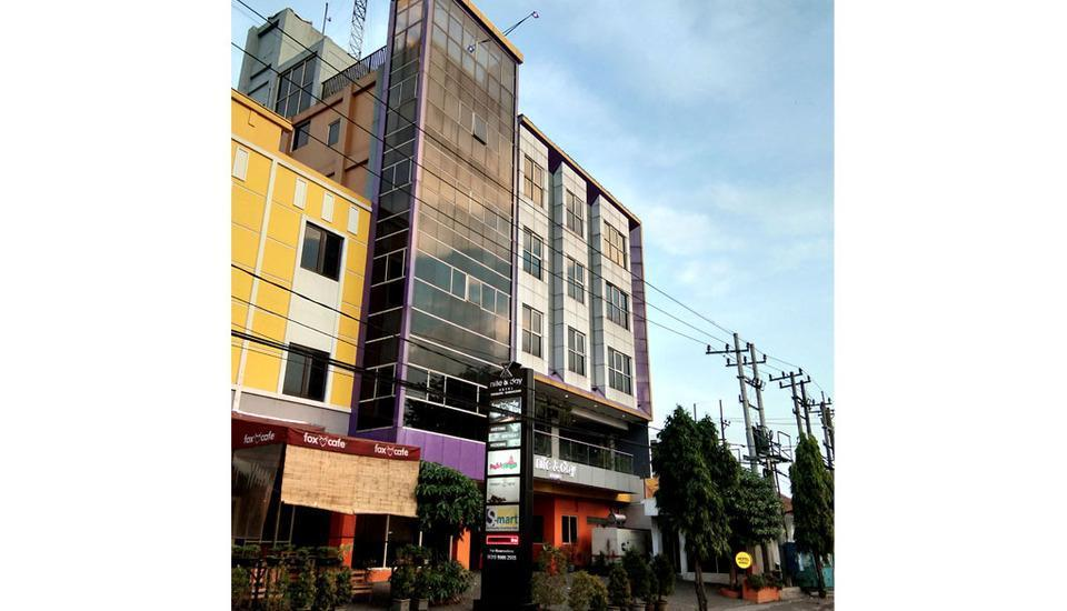 Nite & Day Surabaya - Gunungsari Surabaya - Building Hotels