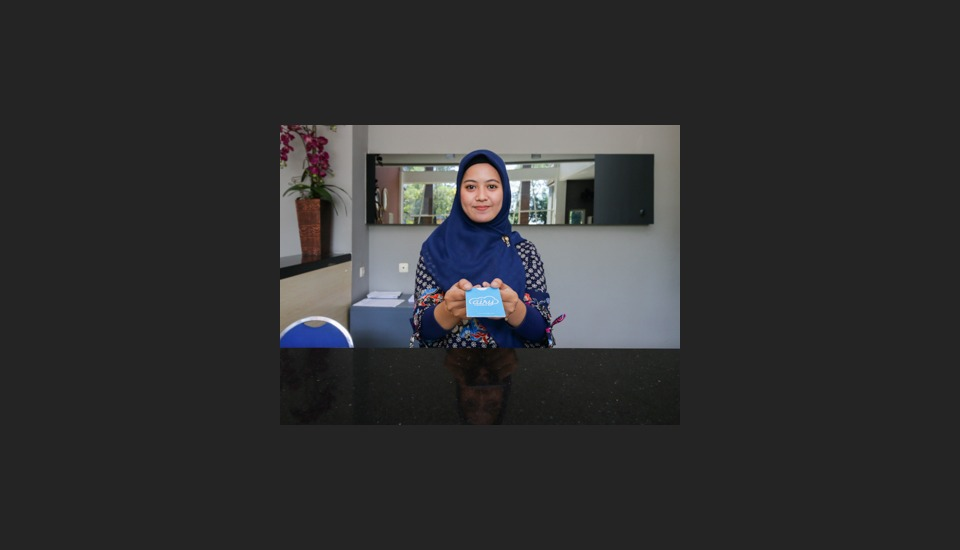 Airy Gadingrejo Ahmad Yani 55 Pasuruan - Receptionist