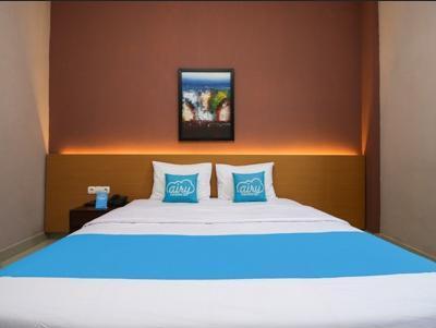 Airy Gadingrejo Ahmad Yani 55 Pasuruan - Superior Double Room with Breakfast Regular Plan