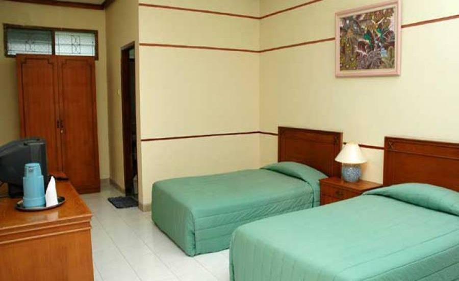 Lembah Sarimas Hotel Subang - Standard Room