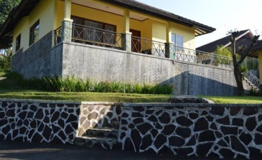 Lembah Sarimas Hotel Subang - Superior Bungalow Regular Plan